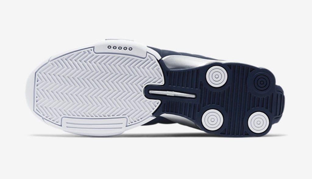 Nike Shox BB4 'Olympic'(ナイキ ショックス BB4 'オリンピック')オフィシャルイメージ 06