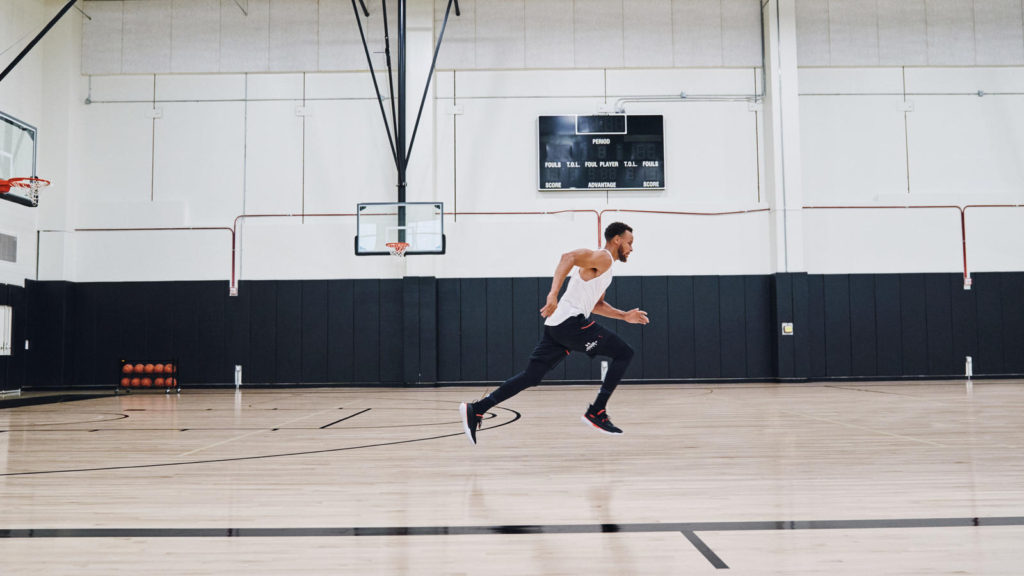 underarmour curry 7 focus(アンダーアーマー カリー7 フォーカス)ステフィン・カリー着用03