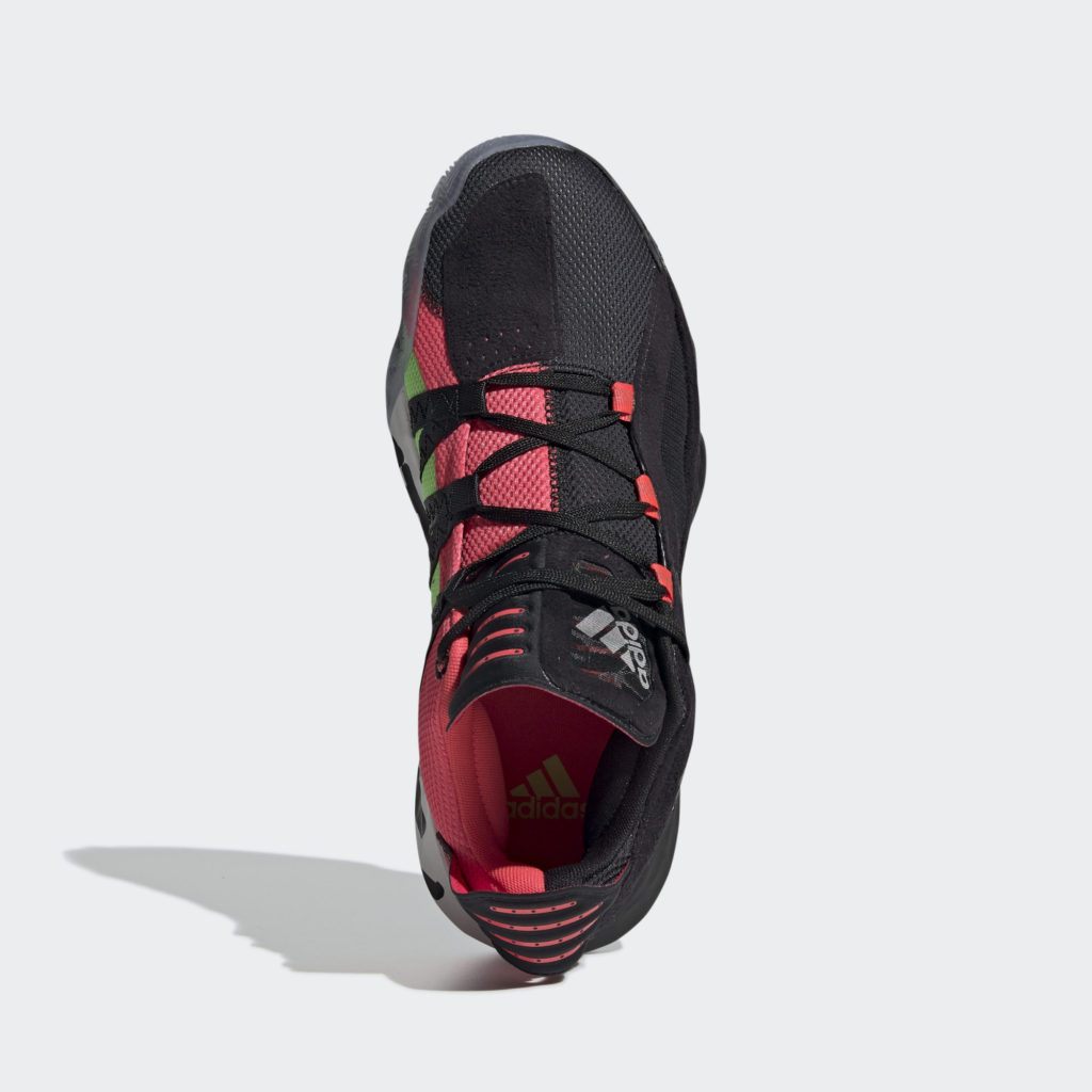 adidas Dame 6 'Ruthless'(アディダス デイム 6 'ルースレス' オフィシャルイメージ 05