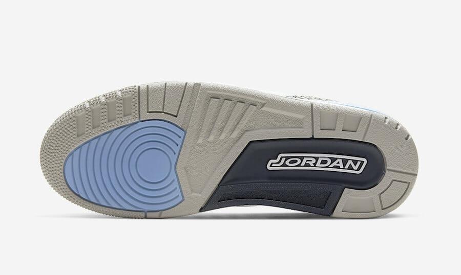 air-jordan-3-unc-outsole