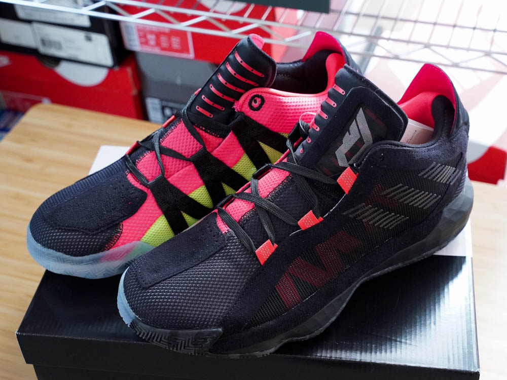 adidas-dame-6-size-review-design