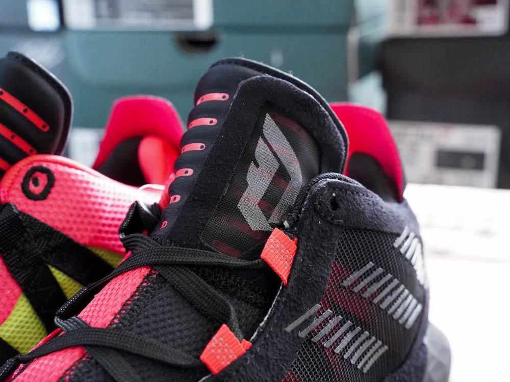 adidas-dame-6-ruthless-tan-left